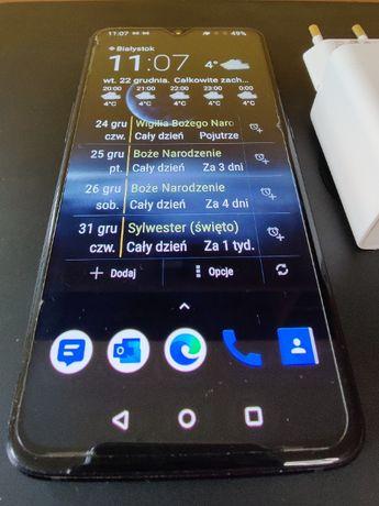 OnePlus 6T stan idealny w 100% sprawny smartfon