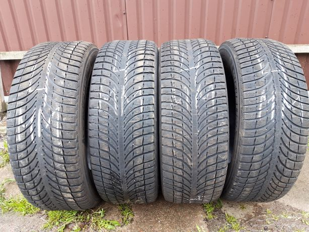 Шини Michelin 265/65 R17