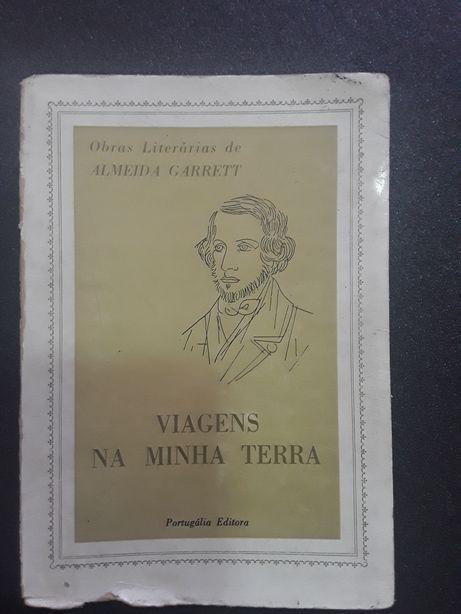 Almeida Garret