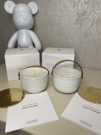 Свечи для дома Louis Vuitton