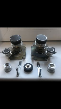 Комплектующие к магнитофонуЭлектроника-004к