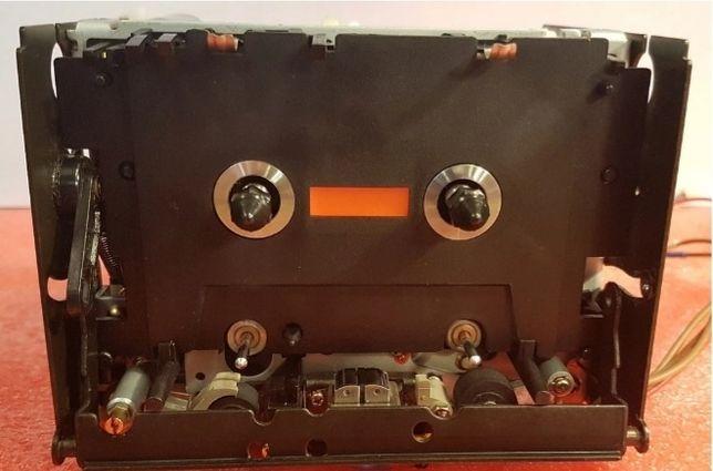 Magnetofon paski serwis naprawa Audio Dobór sprzętów Skup renowacja