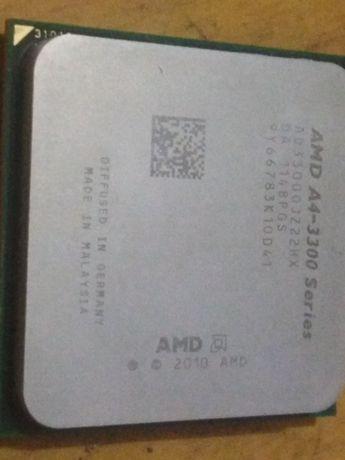Процессор a4--3300 fm1