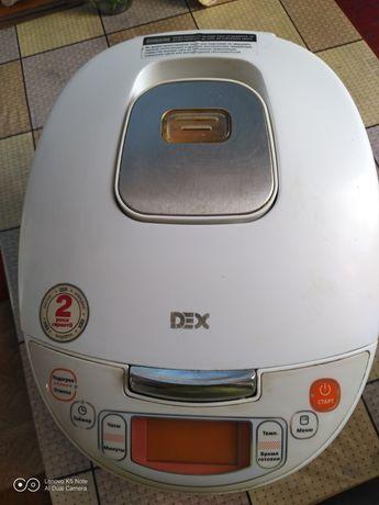Мультиварка  Декс (DEX)