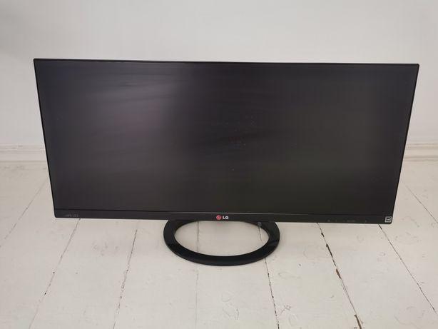 Monitor LG 21:9 ultrapanoramiczny LG 29EA73-P  Screen split