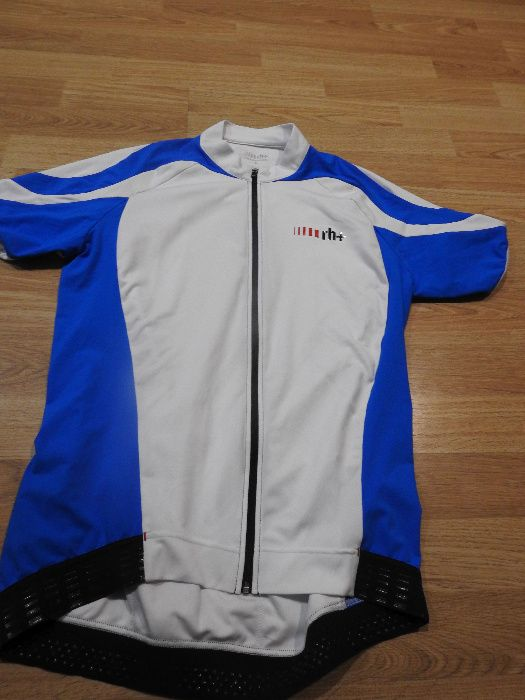Koszulka rowerowa, kolarska rh+ Krasnystaw - image 1
