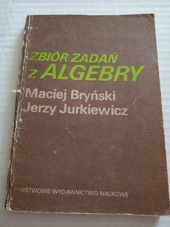 Bryński,Jurkiewicz Zbiór zadań z algebry