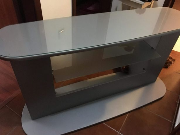 Mesa para plasma