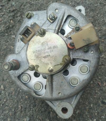 СССР генератор АТЭ 14В 95А 3812.3701-01