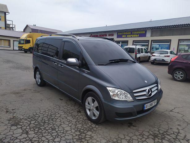 Продам Mersedes-Benz Viano