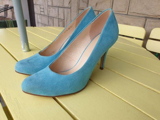 buty szpilki czułenka Graceland rozm 41 b.dobry
