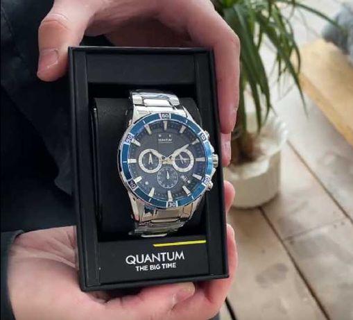 Новинка! Оригинал! Часы наручные мужские Quantum ADG 680