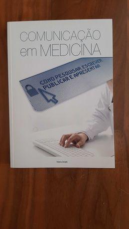 Comunicação em Medicina