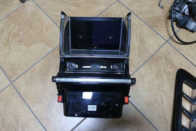 2149 Błotnik tylny czarny Honda Goldwing GL 1500