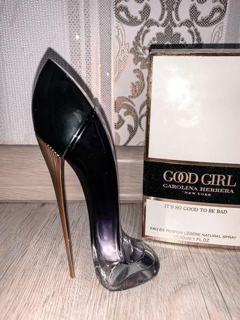 Духи парфюм Carolina Herrera Good Girl 30 ml Original