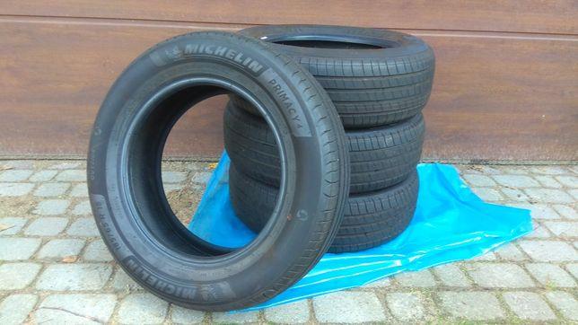 Opony letnie Michelin Primacy 4 185/65 R15