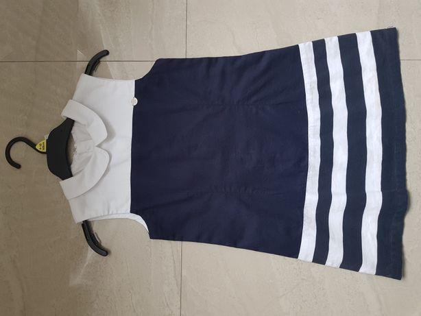 Sukienka coccodrillo 1. 110 - 116