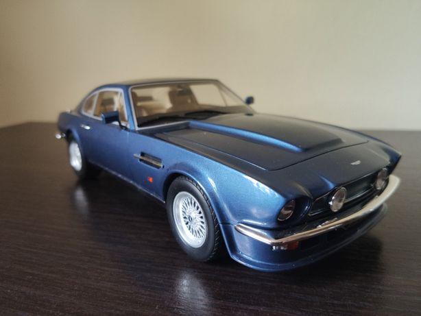 Aston Martin Vantage V580 XPack GT Spirit 1:18