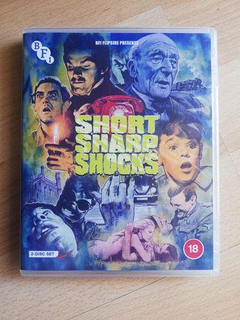 Bluray bfi short sharp shocks  terror colectanea