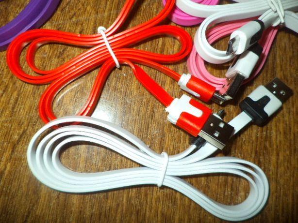 Новый кабель для зарядки и передачи данных Usb-micro usb