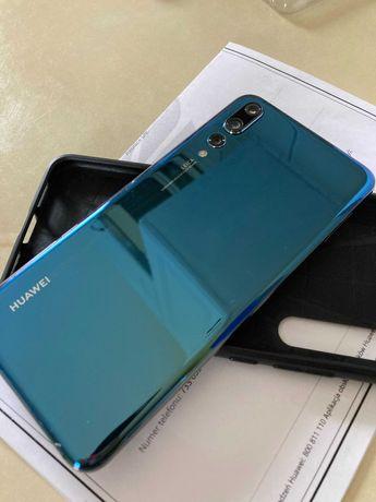 Telefon Huawei p20 pro 6GB stan idealny