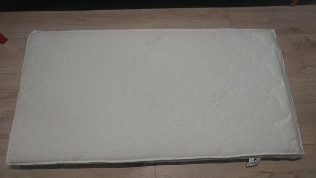 Vitmat materac lateksowo - kokosowy 120x60 cm