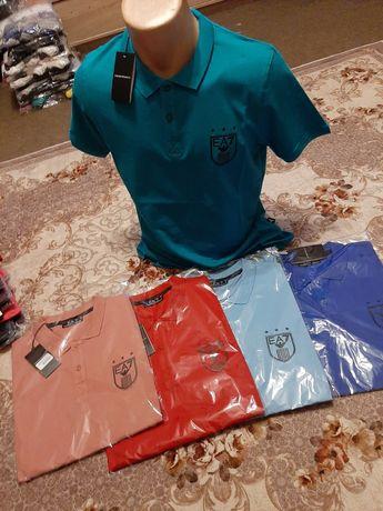 Mieskie koszulki,Połówki