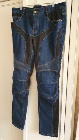 Мужские мото джинсы Scoyco, 36p