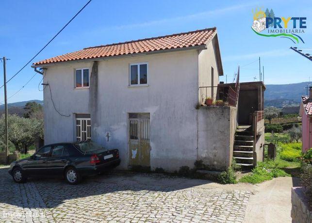 Moradia T3 situada em Troviscainho - Sertã
