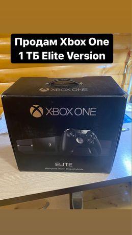Xbox One Elite Version 1 TB