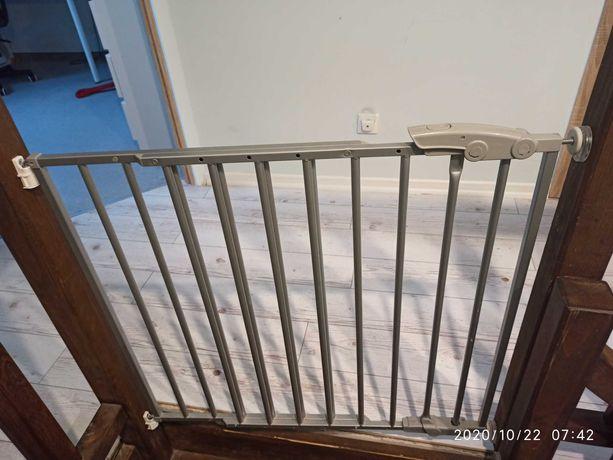 Bramka na schody