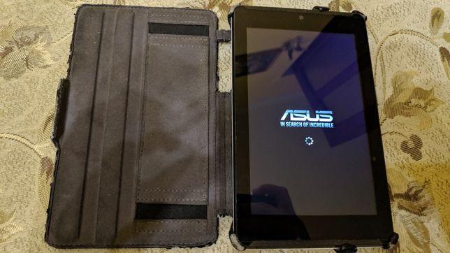 Планшет з 3G на Intel Asus fonepad 7 (K00E)