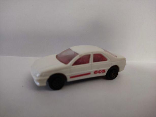 Miniatura Novacar Peugeot 605