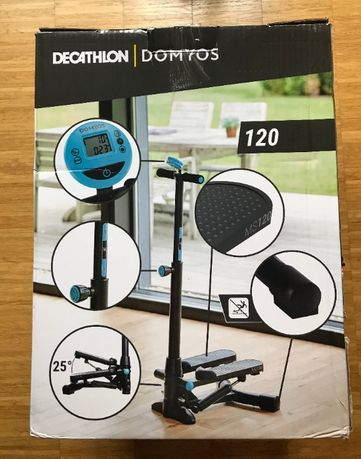 Steper Domyos Decathlon