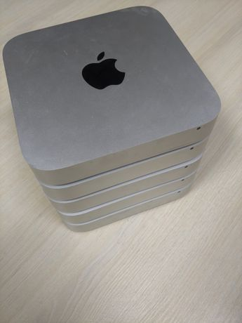 Mac mini late 2014 2012