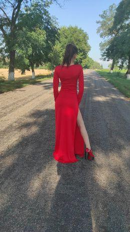 Платье ( новое) xs-x