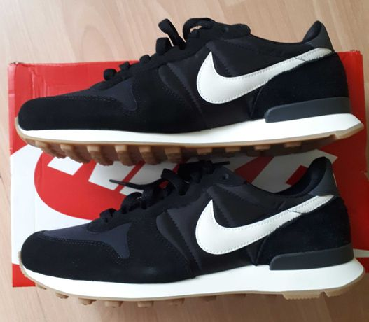 Nike damskie Internationalist 40