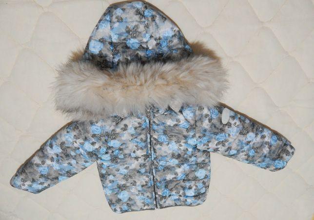 Шикарная куртка brums 12 - 18- 24 ne h&m George италия wojcik lenne