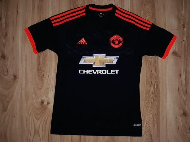 Koszulka Adidas S Manchester United Chevrolet
