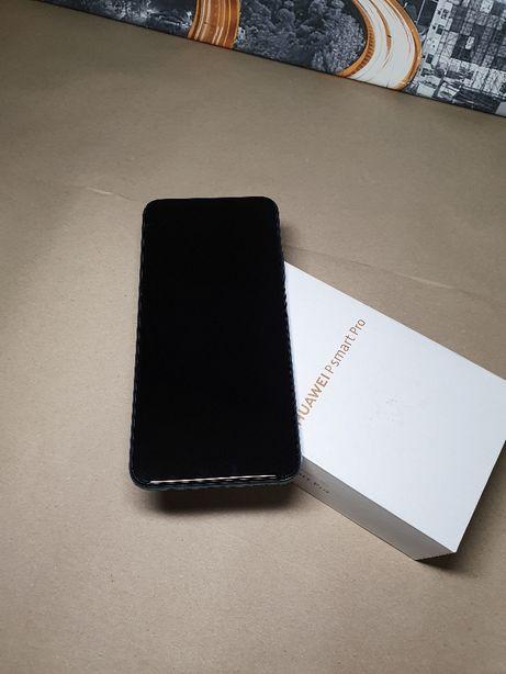 Продам Huawei P Smart Pro (STK-L21) 6/128 Gb Breathing Crystal Официал