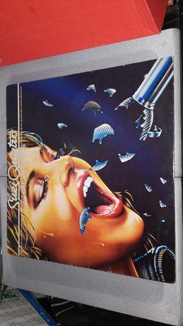 "Suzi Quatro  ""Greatest Hits""  виниловая пластинка фирменная(Rtv mar)"