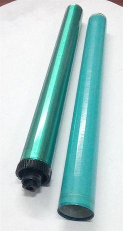 Алюминиевые трубки 250х24 мм (фотобарабаны б/у)