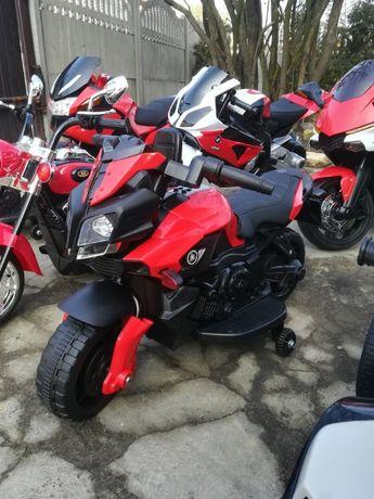 Najnowszy Motor na akumulator Skybike PROMOCJA!