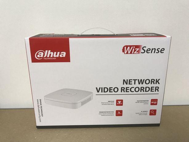 НОВИНКА! Ip видеорегистратор Dahua на 16каналов купить Видеонаблюдение