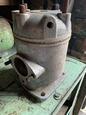 Двигатель поршневой может быть от воляного насоса новый