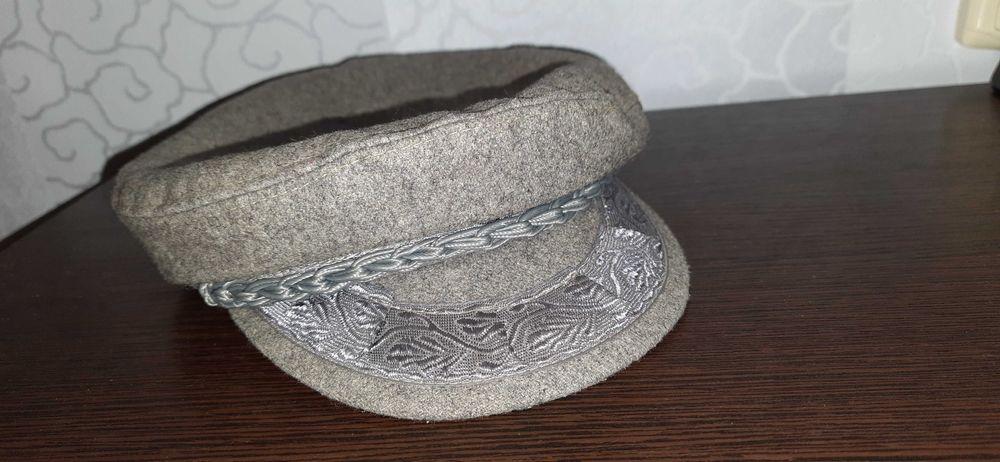 Жіночій капелюшок Киев - изображение 1