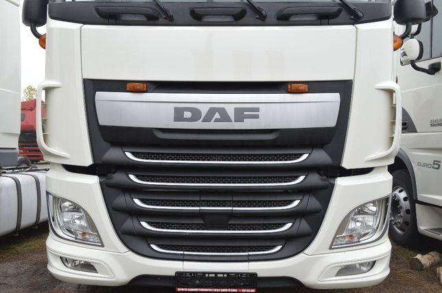 Капот на DAF XF 106 (2014г.) /Бампер