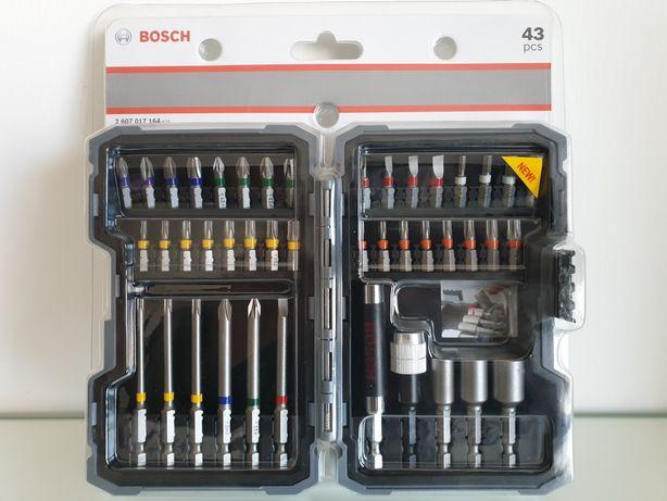 Bosch Profissional- Ponteiras (Novo)