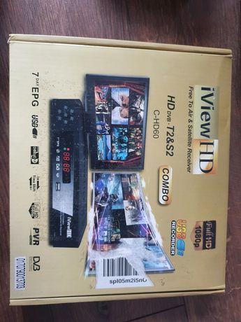 TV BOX Tuner TV ViewHD