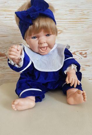 Duża lalka bobas dziecko Dolls by Berenguer Reborn Newborn